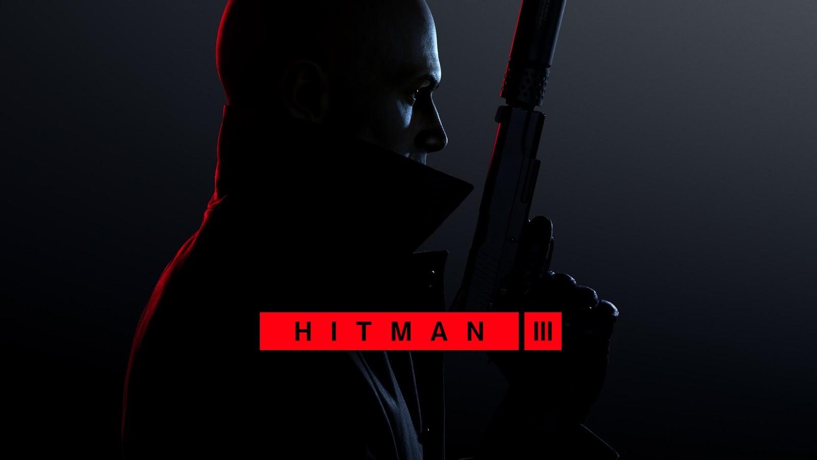 Games 2021: Hitman 3
