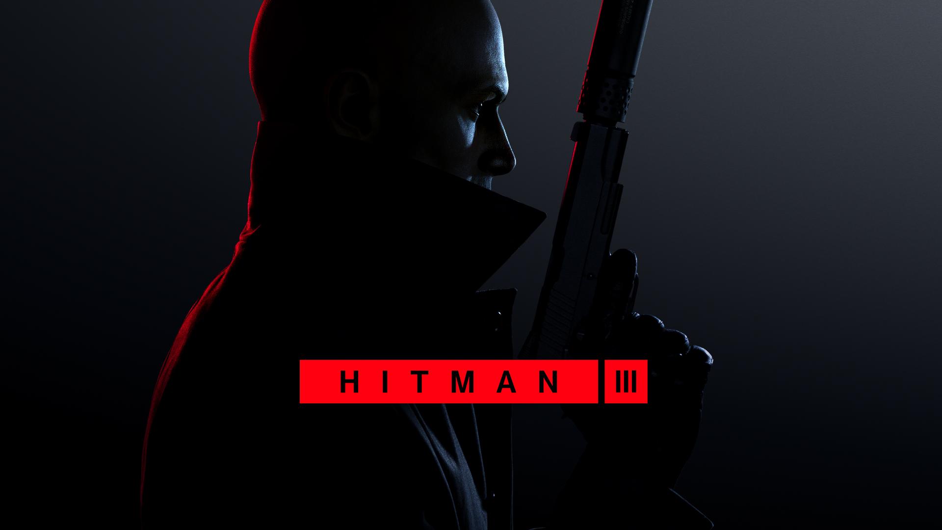 GAMES RELEASING IN JANUARY 2021, HITMAN 3