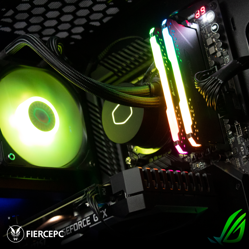 How to clean your gaming PC
