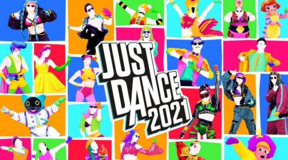 November game releases: Just Dance 2021