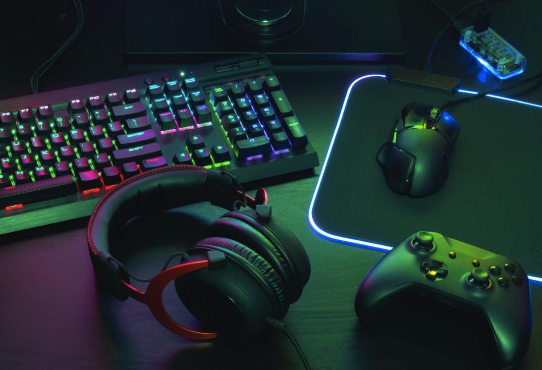 PC Vs Console Gaming