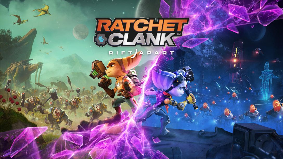 Ratchet and Clank: Rift Apart (Image Credits: Insomniac Games)