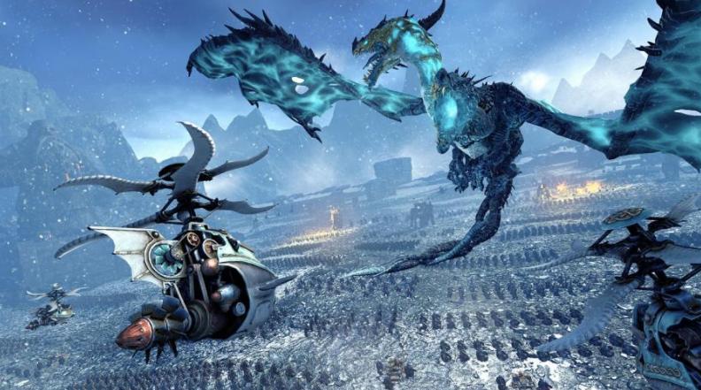 The Best Total War: Warhammer 2 Mods - Fierce PC Blog