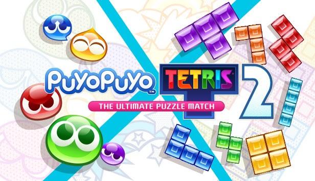 December game releases: Puyo Puyo Tetris 2