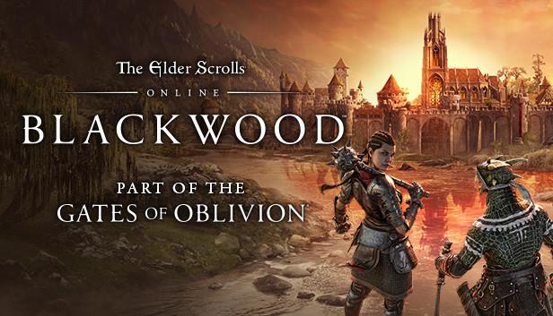 The Elder Scrolls Online: Blackwood (Image Credits: Bethesda Softworks)