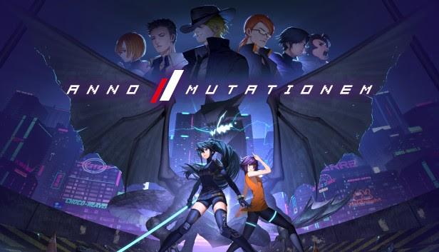 December game releases: Anno: Mutationem