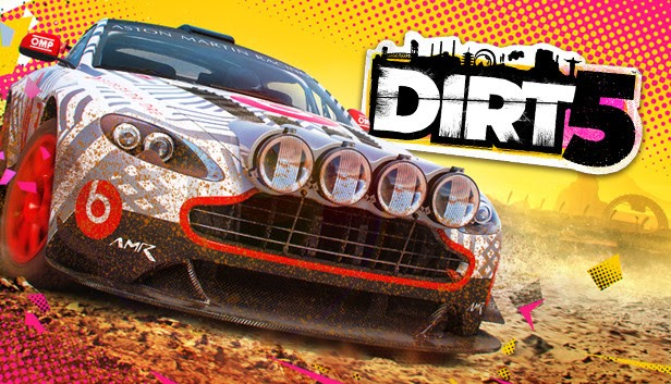 October game releases: Dirt 5