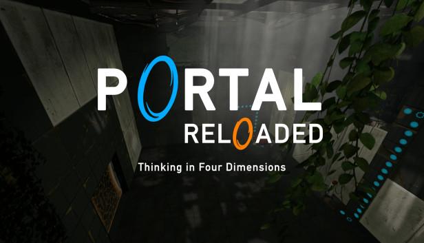 Portal Reloaded (Image Credits: Portanis)
