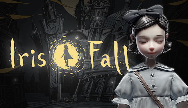 Games releasing in january 2021 Iris Fall