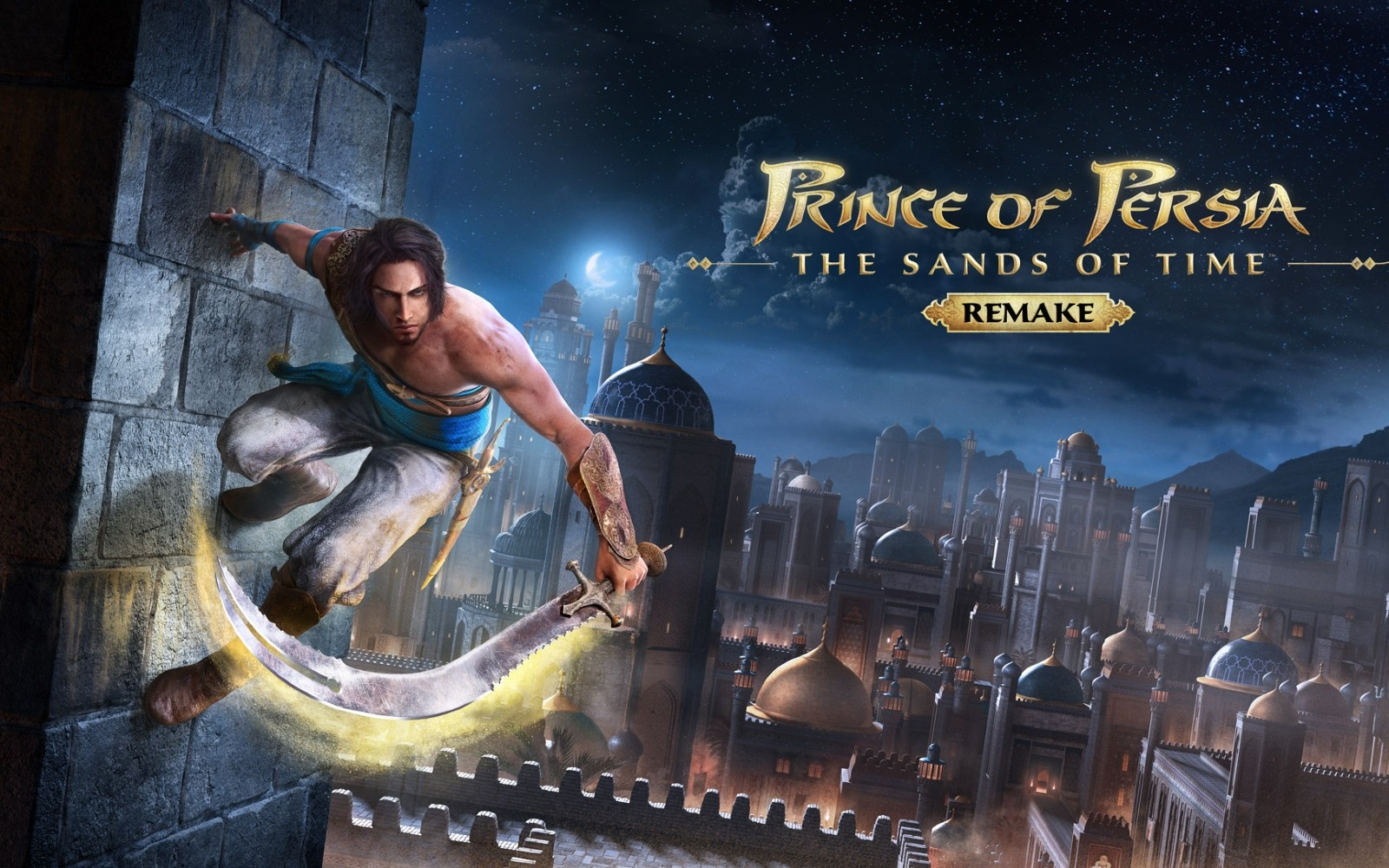 Games releasing in January 2021, Prince of Persia Remake