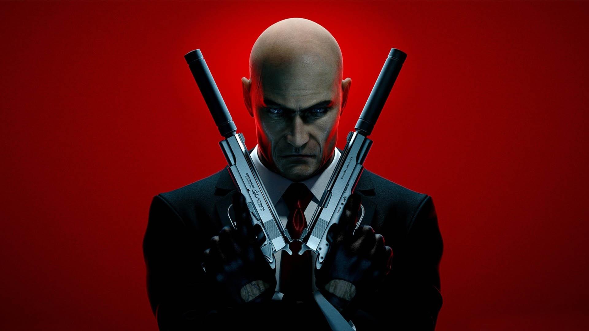 HITMAN 3: Agent 47