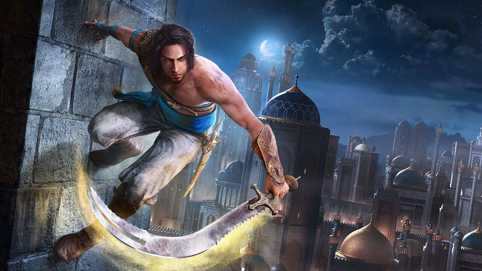 Prince of Persia: Sands of Time Remake, everything we know so far