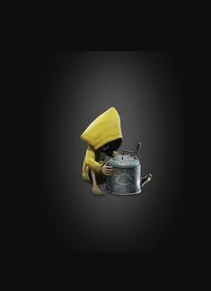 little nightmares 2 six, little nightmares storyline little nightmares 2 gameplay little nightmares 2 what we know so far