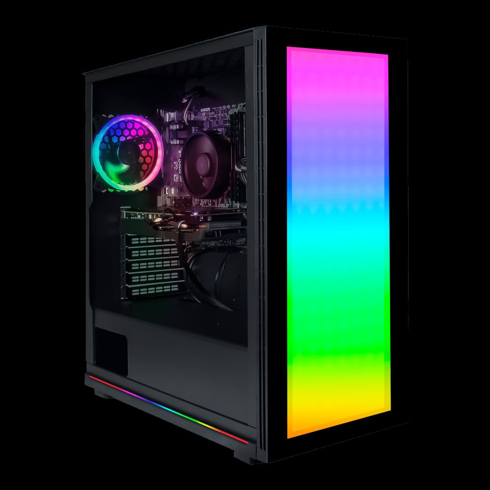 Lumina - Intel 5th Gen CPU
