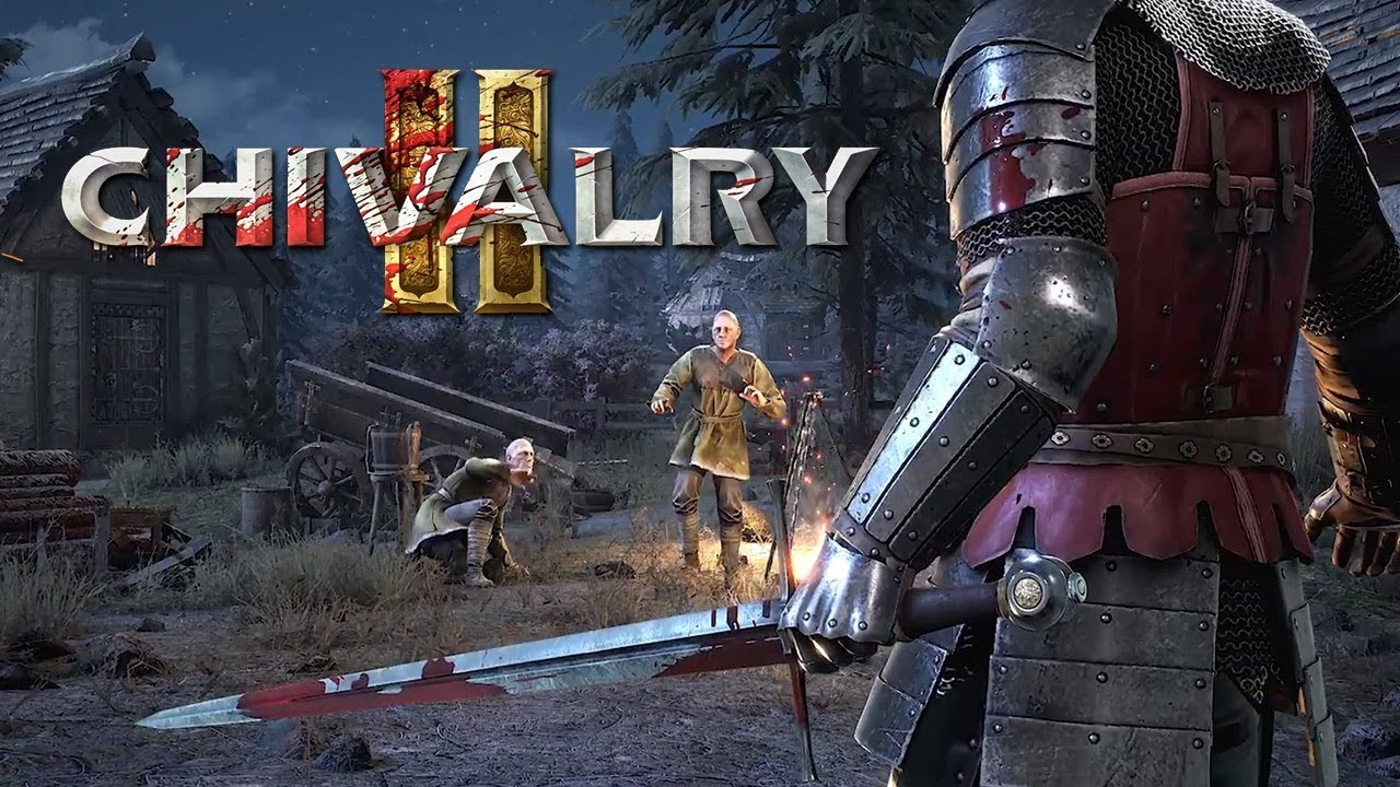 Chivalry 2 (Image Credits: Deep Silver)