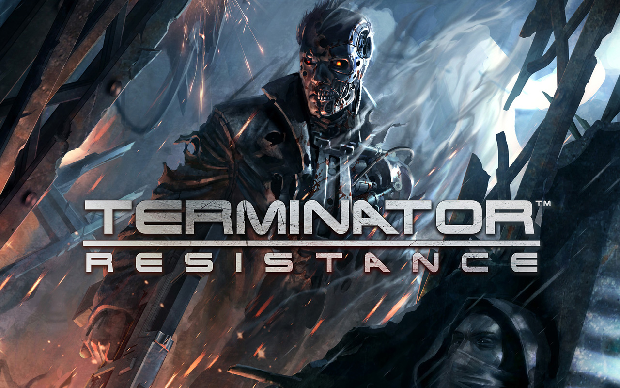 Terminator: Resistance (Image Credits: Teyon)