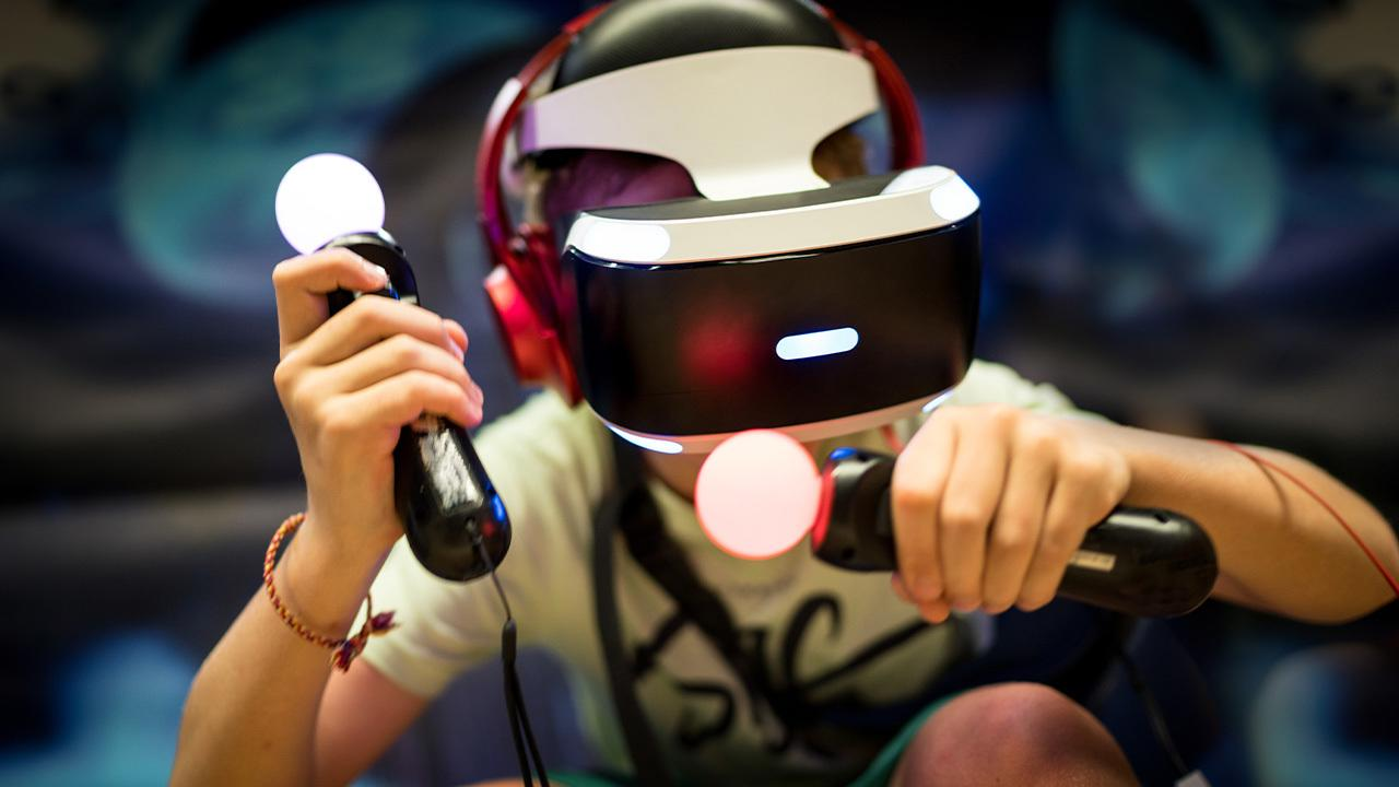 PC vs Console - VR Gaming