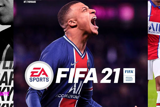 October game releases: FIFA 21